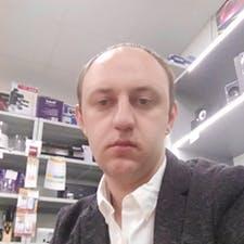 Фрилансер Максим Рожков — Дизайн визиток, Дизайн выставочных стендов
