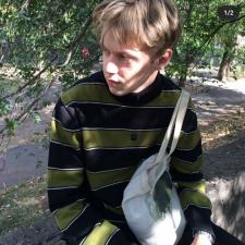 Фрилансер Максим С. — Украина, Кривой Рог. Специализация — Копирайтинг, Рерайтинг