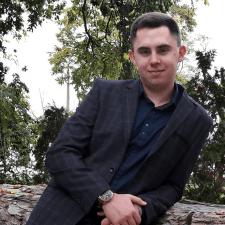 Фрилансер Максим Б. — Украина, Николаев. Специализация — Реклама в социальных медиа, Баннеры