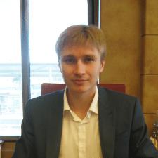 Freelancer Максим Р. — Ukraine, Nikolaev. Specialization — Print design, Web design