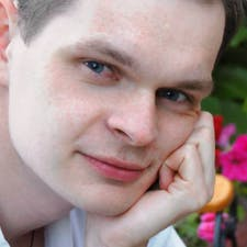 Фрилансер Максим К. — Украина, Житомир. Специализация — 1C