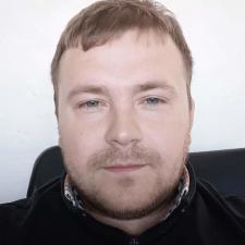 Freelancer Максим Л. — Ukraine, Dnepr. Specialization — Web programming, PHP