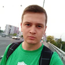 Freelancer Максим С. — Ukraine, Lvov. Specialization — Interface design, Web design