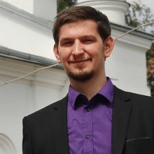 Freelancer Андрей Ч. — Ukraine, Belaya Tserkov. Specialization — HTML/CSS, Web design