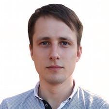 Freelancer Максим И. — Ukraine, Kharkiv. Specialization — Interior design, 3D modeling