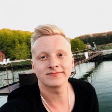 Фрилансер Макс О. — Украина, Винница. Специализация — PHP, Blockchain