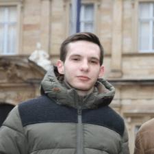 Freelancer Максим Ч. — Ukraine, Vinnytsia. Specialization — Website development, Article writing
