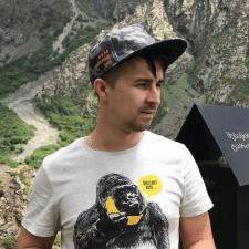 Фрілансер Max Z — Інфографіка, Дизайн інтерфейсів