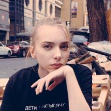 Фрилансер Анна Ислентьева — Музыка, Стихи, песни, проза