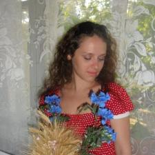 Freelancer Olga I. — Spain. Specialization — Article writing, Rewriting