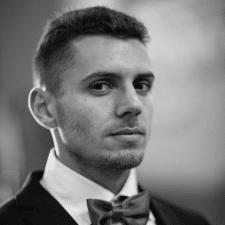 Freelancer Oleg L. — Ukraine, Kyiv. Specialization — 3D modeling, 3D modeling and visualization