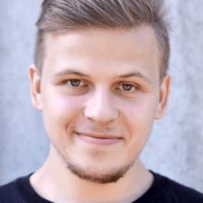 Freelancer Vladislav M. — Poland, Warsaw. Specialization — Website development, HTML and CSS