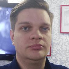 Фрилансер Владислав П. — Украина, Одесса. Специализация — Английский язык, Иврит