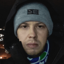 Freelancer Максим С. — Russia, Samara. Specialization — Web programming, PHP
