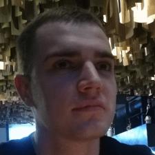 Фрілансер Сергей Д. — Україна, Полтава. Спеціалізація — Веб-програмування, HTML/CSS верстання