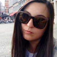 Фрилансер Катерина Ф. — Украина, Киев. Специализация — Продвижение в социальных сетях (SMM), Реклама в социальных медиа