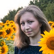 Фрилансер Мария К. — Украина, Чернигов. Специализация — Полиграфический дизайн, Копирайтинг