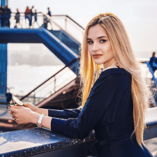 Client MeriEl B. — Ukraine, Lutsk.