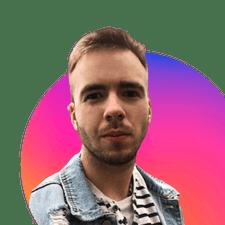 Freelancer Евгений М. — Ukraine, Kyiv. Specialization — Banners, Content management