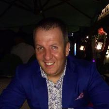 Client MICHAIL B. — Ukraine, Odessa.