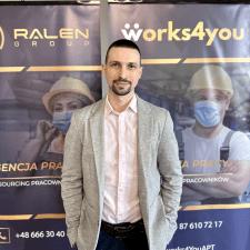 Client Михаил Г. — Poland, Bielsko-Bia'a.