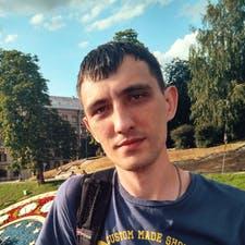 Фрилансер Артем Ц. — Украина, Чернигов. Специализация — Веб-программирование, HTML/CSS верстка