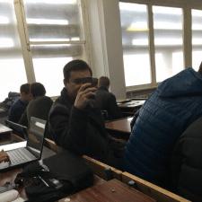 Фрілансер Сергей М. — Україна. Спеціалізація — HTML/CSS верстання, Веб-програмування