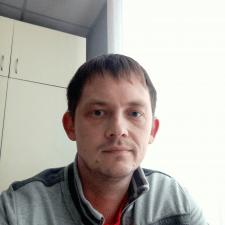 Freelancer Александр М. — Ukraine, Krivoi Rog. Specialization — Website development, Customer support