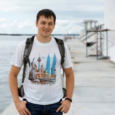 Freelancer Михаил З. — Russia, Khabarovsk. Specialization — HTML/CSS, JavaScript