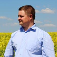 Фрилансер Дмитрий М. — Украина, Торецк (Дзержинск). Специализация — C#, Разработка под Android