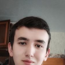 Салиджан М.