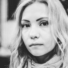 Freelancer Дарья Павловская