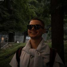 Фрілансер Мар'ян К. — Україна, Львів. Спеціалізація — 3D графіка, Дизайн візиток