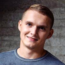 Freelancer Bohdan P. — Ukraine, Kyiv. Specialization — HTML/CSS, Vector graphics