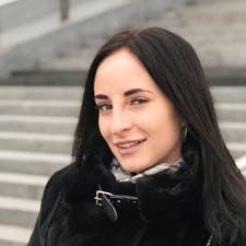 Freelancer Дарья Коняхина — Transcribing, Text editing and proofreading