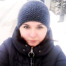 Freelancer Алеся М. — Ukraine, Berdichev.
