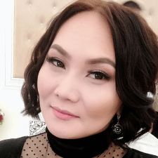 Фрилансер Ельмира Д. — Казахстан, Караганда. Специализация — Дизайн сайтов
