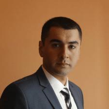 Freelancer Misha N. — Armenia, Gyumri. Specialization — PHP, JavaScript
