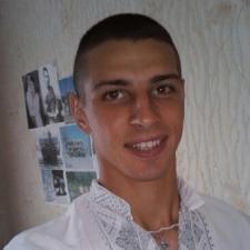 Фрилансер Михайло Чеб — HTML/CSS верстка, Javascript