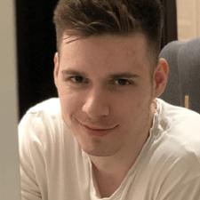 Freelancer Михаил М. — Ukraine. Specialization — Web programming, JavaScript