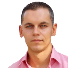 Freelancer Виталий К. — Ukraine, Nikolaev. Specialization — Website development, Web design