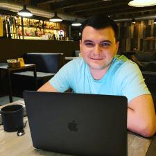Freelancer Oleh A. — Ukraine, Kharkiv. Specialization — PHP, Web programming