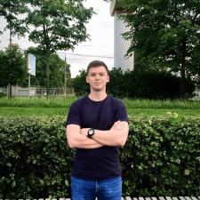 Фрилансер Максим М. — Россия, Москва. Специализация — HTML/CSS верстка, Сопровождение сайтов