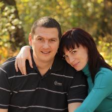 Client Ирина Т. — Ukraine, Kyiv.