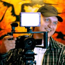 Freelancer Віктор Стецишин — Photo processing, Video processing