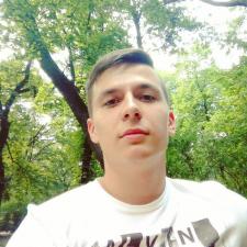 Фрилансер Александр М. — Украина, Киев. Специализация — HTML/CSS верстка