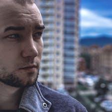 Freelancer Денис С. — Russia, Krasnoyarsk. Specialization — HTML/CSS, JavaScript