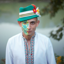 Freelancer виталий в. — Ukraine, Ivano-Frankovsk.