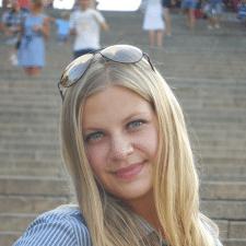 Фрілансер Ирина М. — Україна, Дніпро.
