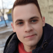Freelancer Дмитрий Б. — Ukraine, Nikolaev. Specialization — HTML/CSS, JavaScript